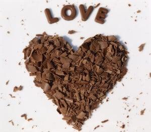 schokolade ist gesund
