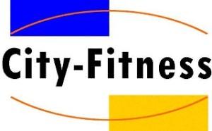 Logo City Fitness Netz Kleine Webansicht