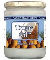 tropic oil